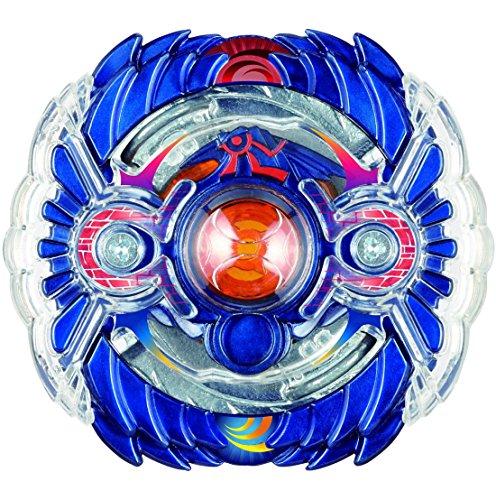 Takaratomy Beyblade Burst Booster B-44 Holly Horusood U.C, Blue by Takara Tomy
