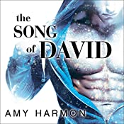 The Song of David: The Law of Moses Series #2 | Amy Harmon