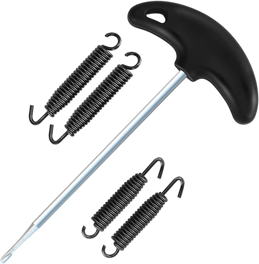 Pro Series Heavy Duty Exhaust Pipe Spring Puller Removal and Installation Tool