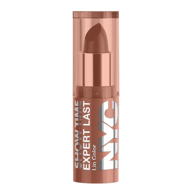 N.Y.C. New York Color Expert Last Lip Color, Creamy Caramel, 1-Count Coty 27888130440
