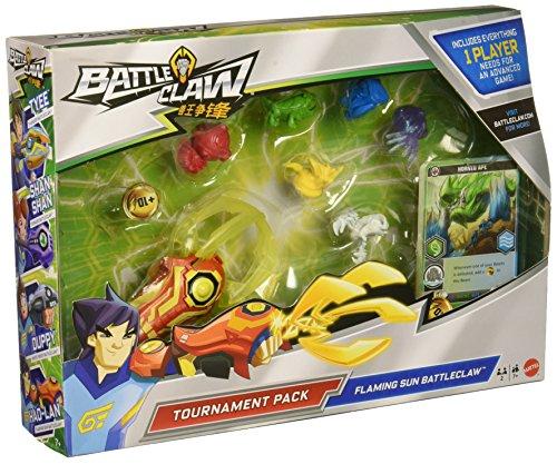 Battleclaw Flaming Sun Battleclaw Tournament Pack -