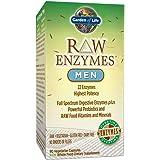 Garden of life raw probiotics men - Garden of life raw probiotics men ...
