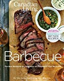The Barbecue Collection, Canadian Living Test Kitchen Staff and Andrew Chase, 0987747401