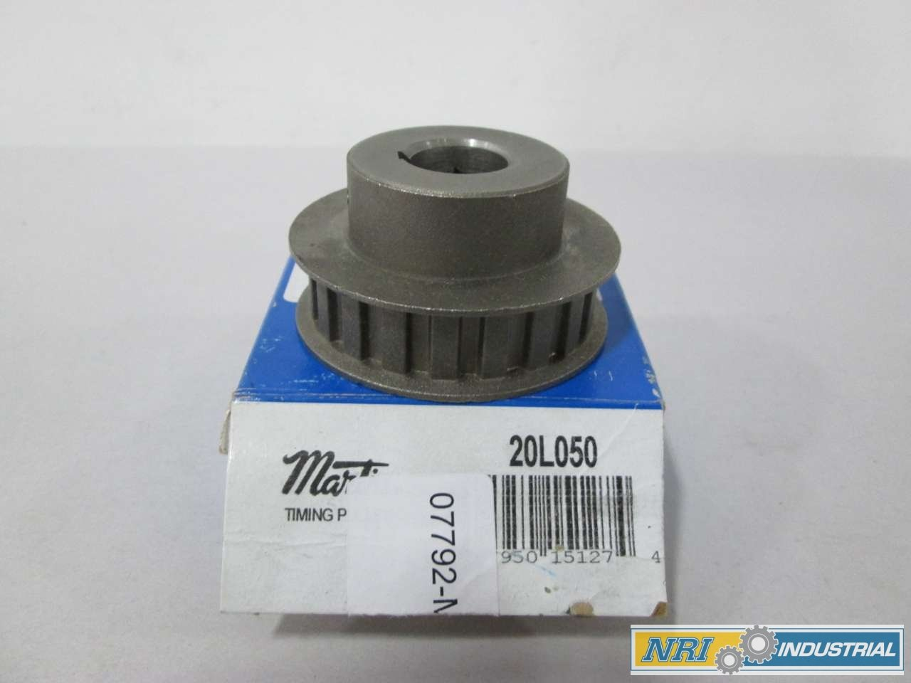 MARTIN 20L050 TIMIMG PULLEY