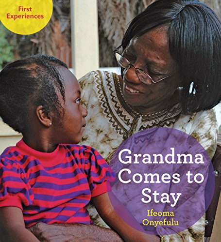Books : Grandma Comes to Stay (First Experiences)