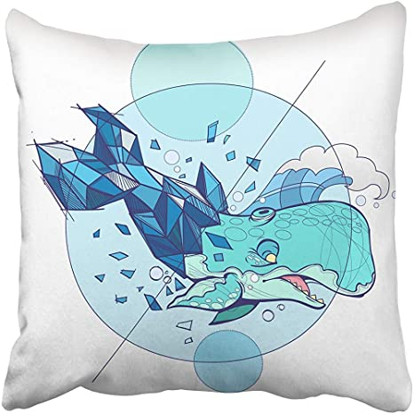 Cojín Funda de Almohada Cover Sofa Decor Decorative Cushion ...