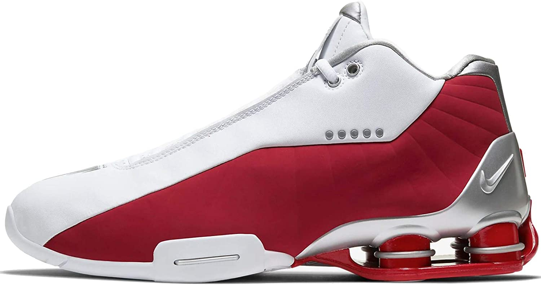 Amazon.com   Nike Men's Shox BB4 Basketball Shoes (8.5 ...