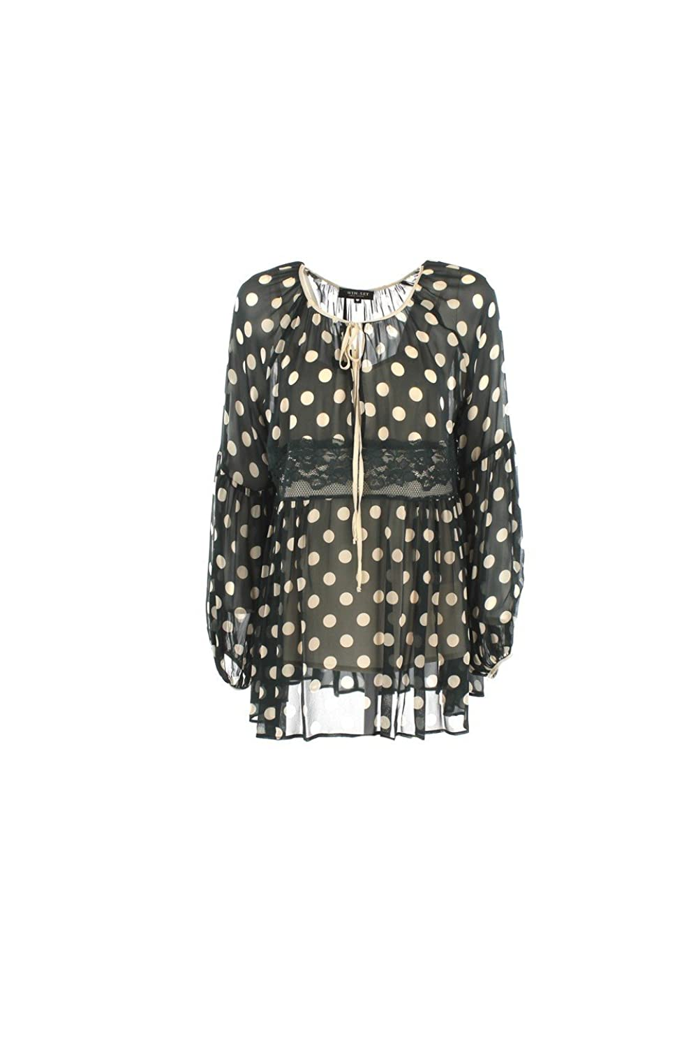 TWIN-PACK WITH POLKA DOT SHIRT