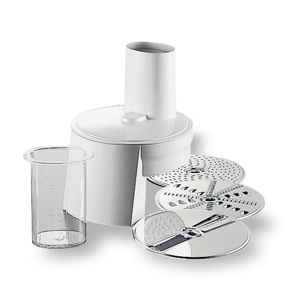 Bosch MUZ4DS2 batidora y accesorio para mezclar alimentos - Accesorio procesador de alimentos: Amazon.es: Hogar