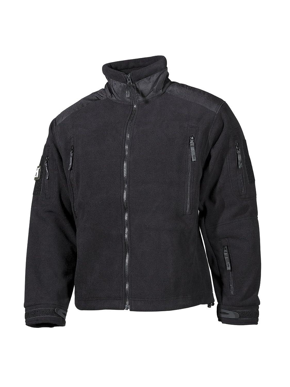 Milit?r a Men's Jacket black black