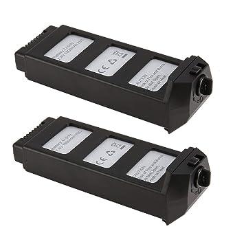 2pcs 7.4V 1800mAh Li-po Batería con 4 en 1 Cargador para MJX ...