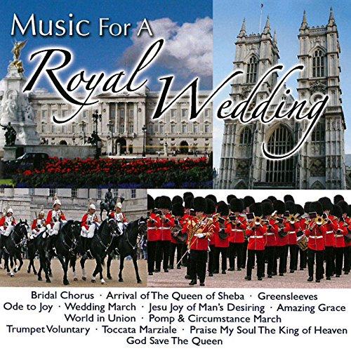 Amazon Wedding March REME Band MP3 Downloads