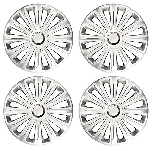 Rhino Automotive/© 14 Trend RC Car Wheel Trims Cover Hub Caps X4 RW1123