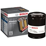 Bosch 3321 Premium FILTECH Oil Filter for Select 1991-99 Volvo C70, S70, S90, V70, V90, 850, 940 + More