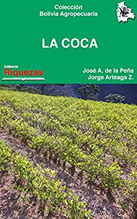 La Coca: Coca y cocaína, historia y estadísticas (Colección ...