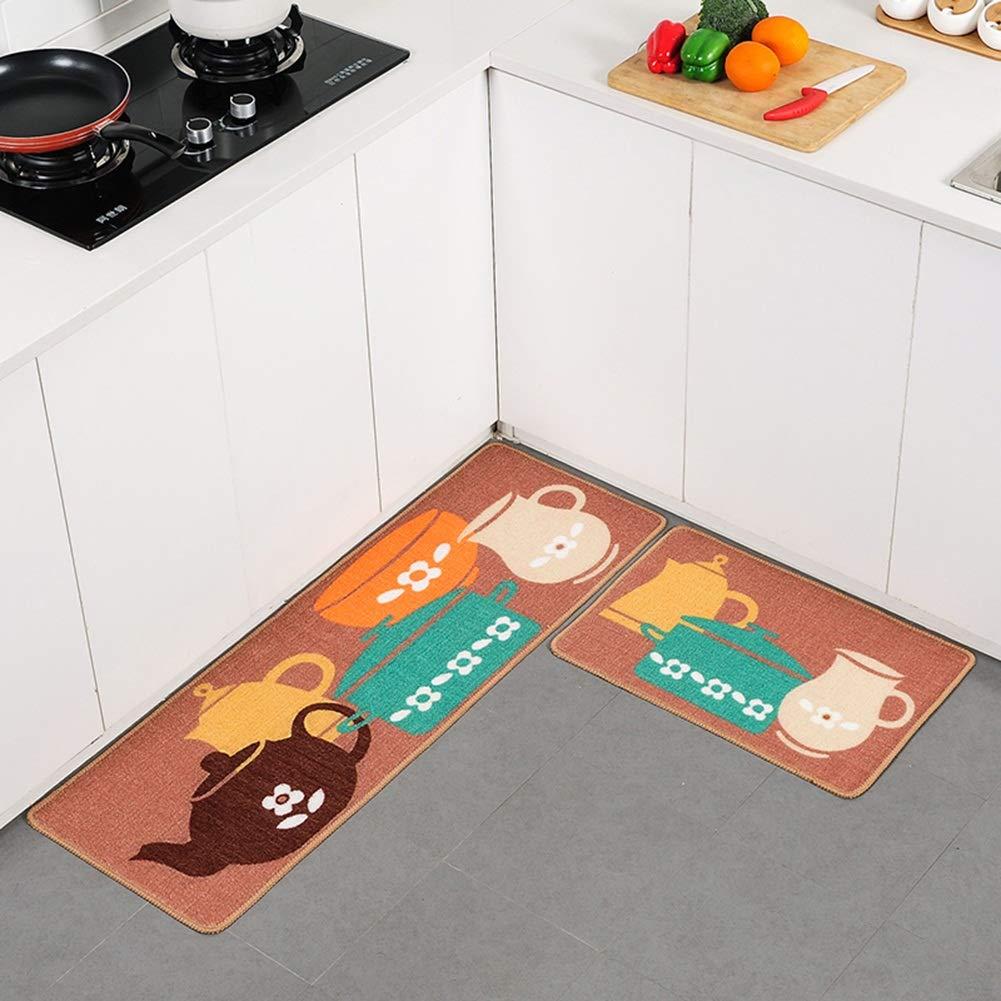 Bath Mat,Kids Bath Rugs Bath Mat Rug Bathroom Bedroom Carpet Door Mat Durable Foot Pad Household Kitchen Living Room Non-Slip Oil Absorption Oil-Proof Soft Water Absorption WEIYV