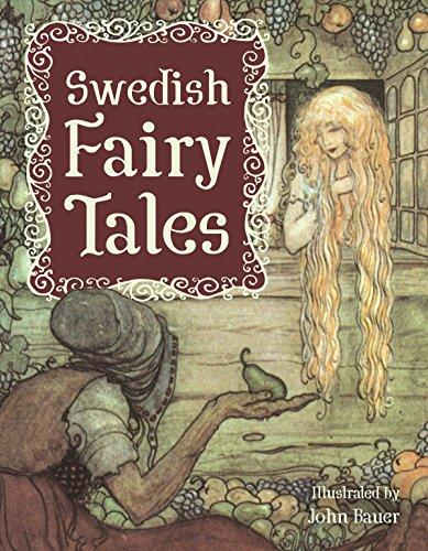 Swedish Fairy Tales