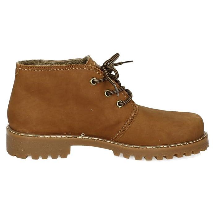 Potomac 420, Herren Stiefel, Braun - Camel - Größe: 46 EU: Amazon.de:  Schuhe & Handtaschen