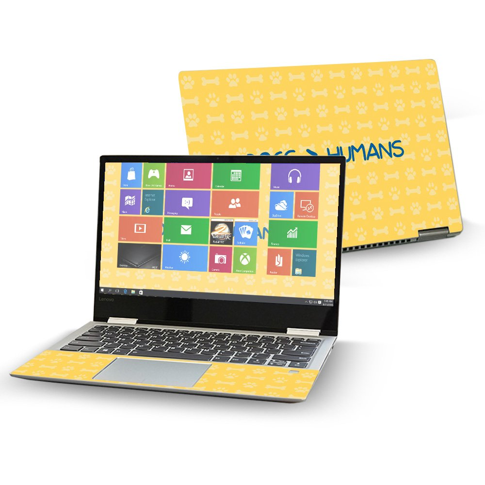 MightySkins Skin for Lenovo Yoga 720 13