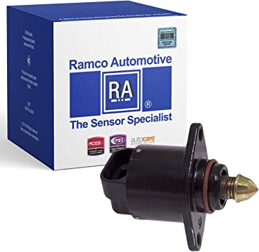Fuel Injection Idle Air Control Valve Standard AC495