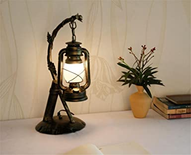 Atmko lampes de bureau lampe de bureau salon chambre lampe de