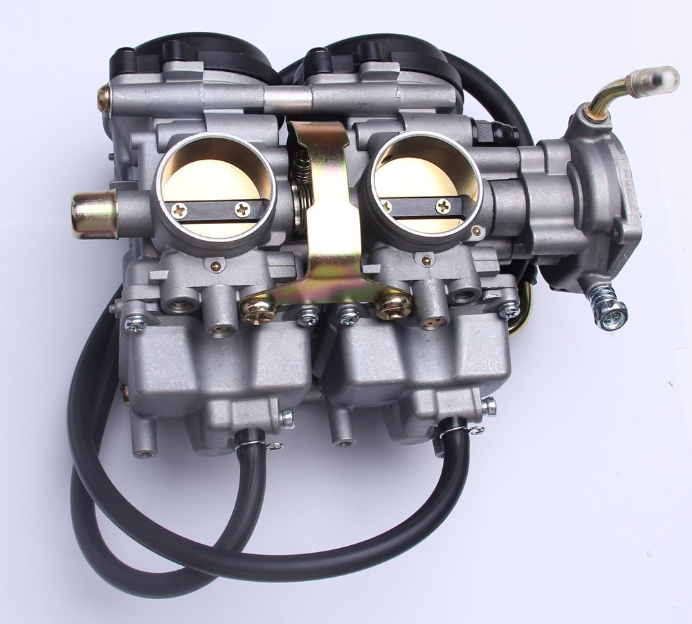 New Carburetor Carb for 2001-2005 YAMAHA RAPTOR 660 660R YFM660 YFM660R 01-05 BH-MOTOR