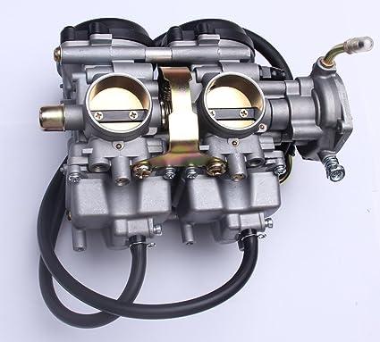 New Carburetor Carb for 2001-2005 YAMAHA RAPTOR 660 660R YFM660 YFM660R  01-05