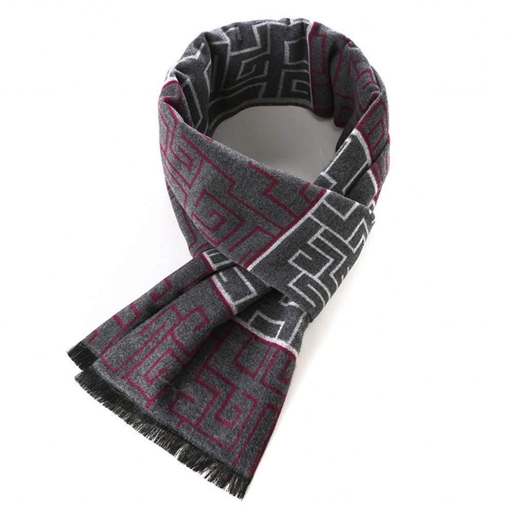 Winter New Scarf Geometric Fashion Scarf