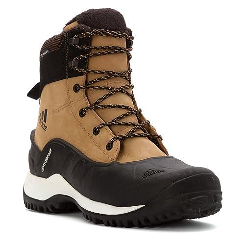 adidas Sport Performance Men's Holtanna II CP Primaloft Boot,Brown ...