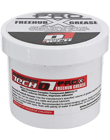 Dumonde Tech 2698917057 Pro X Freehub Grease 4oz