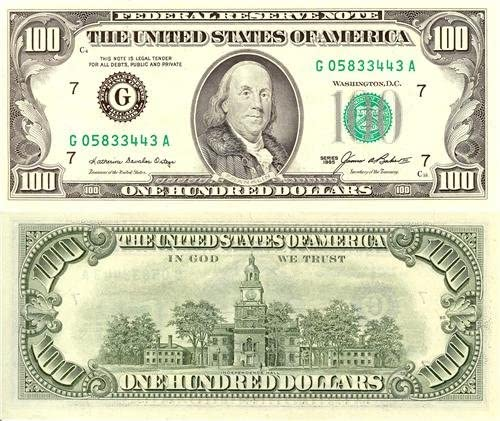 My First Million Money Poster 24x36 Cash Dollars