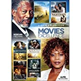 6-Film Movies of Excellence V.3: Honeydripper / Nightjohn / Sophie and the Moon Hanger / Endgame / Execution of Raymond Graham / Race to Freedom: The Underground Railroad
