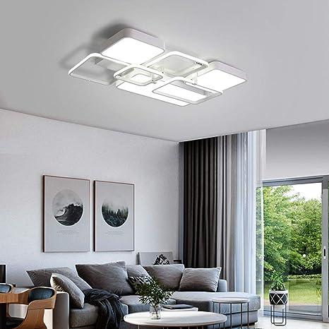 Modernas lámparas de Techo Lámparas de Techo Moderna Casa ...