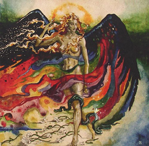 Jess And The Ancient Ones: Astral Sabbat (EP) (Audio CD)