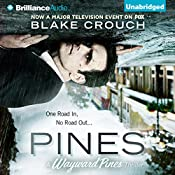 Pines | Blake Crouch