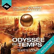 Tempête solaire (L'Odyssée du Temps 2)   Arthur C. Clarke