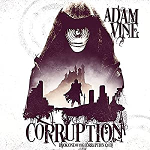 Corruption Audiobook