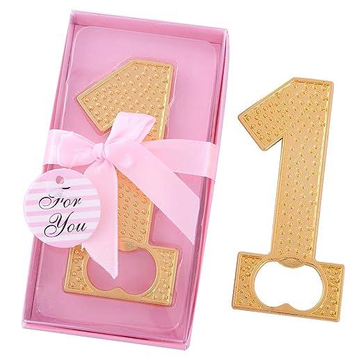 12 abrebotellas de 1 forma para invitados, regalos de boda ...