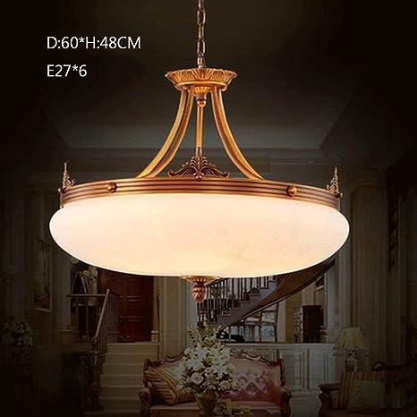 CRL Illuminazione interna Lampadari Lampadari in marmo ...