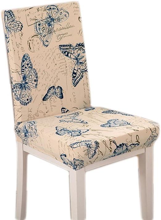 Nikgic - Universal funda silla sala a comedor extensibles ...