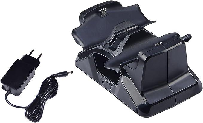 AmazonBasics - Estación de carga para los mandos de la PlayStation ...