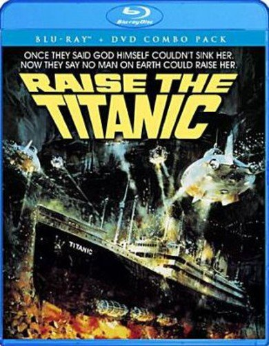 - Raise The Titanic (BluRay/DVD Combo) [Blu-ray]
