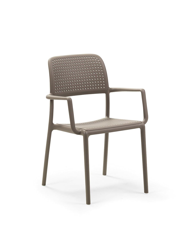Nardi sedia Bora (confezione da 2) ND/112-2