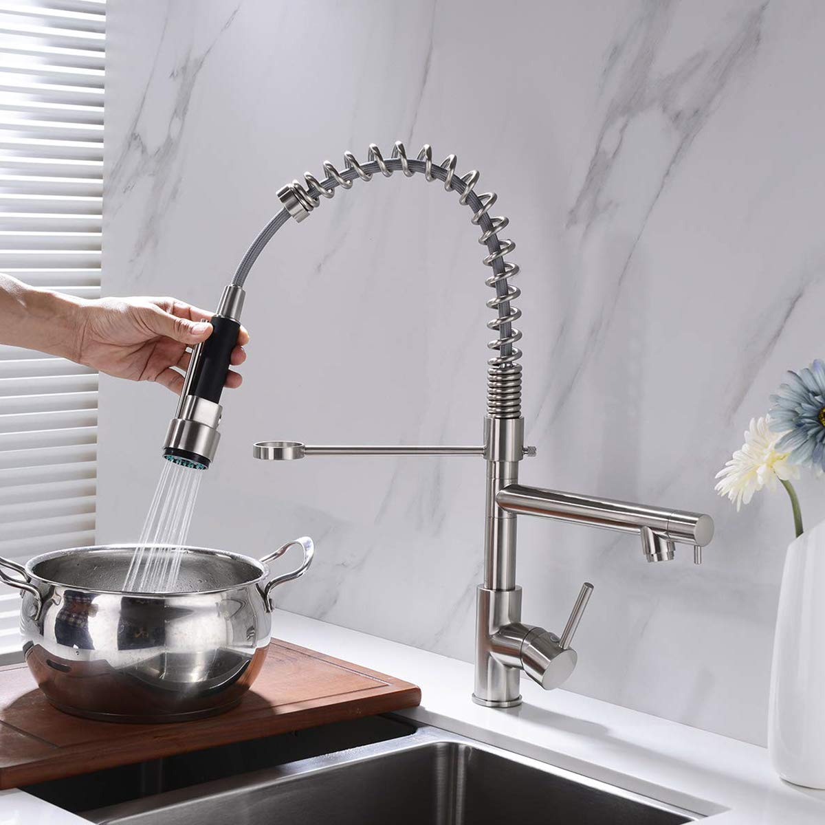 Comllen Faucet Reviews 2020 Read This Before You Spend A Dime