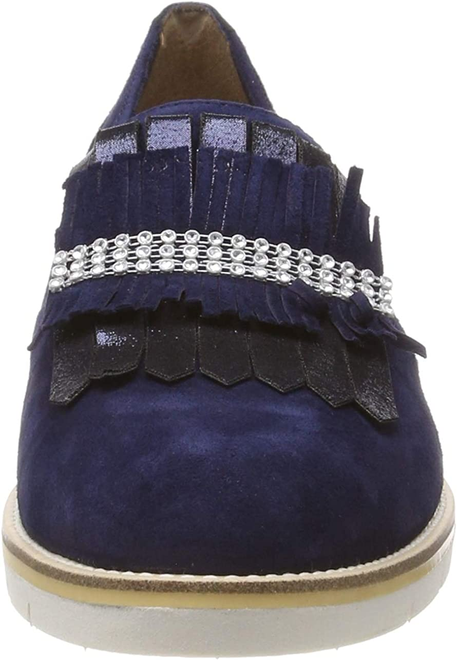 Tamaris Damen 1 1 24305 22 Slipper: : Schuhe b1FRX