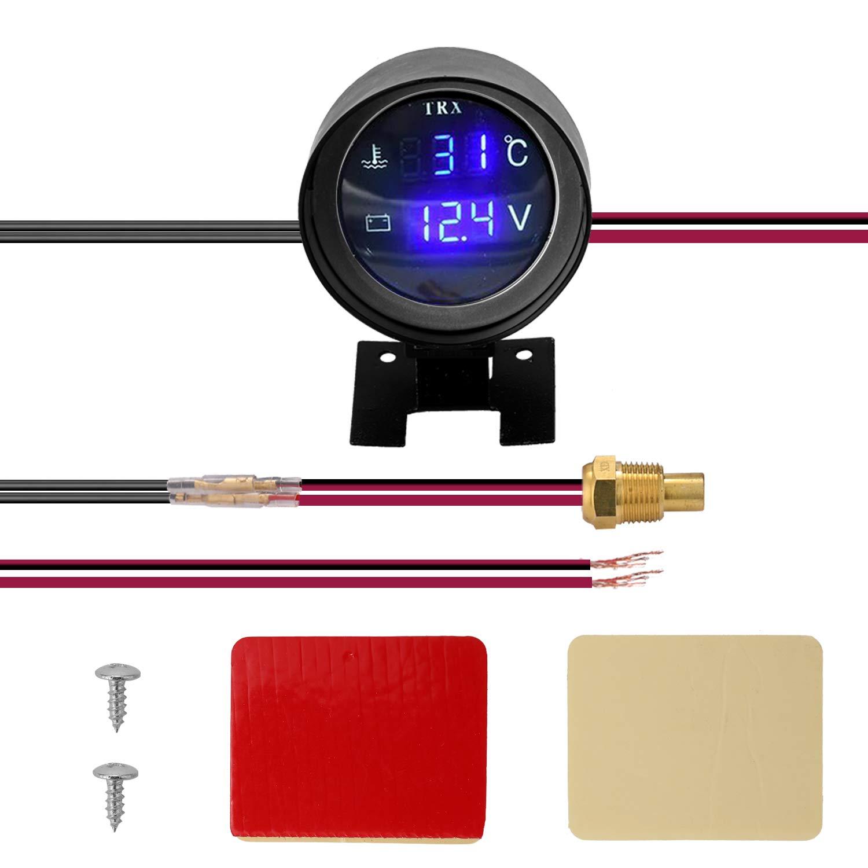Sensor de temperatura de medidor de temperatura de agua de ...