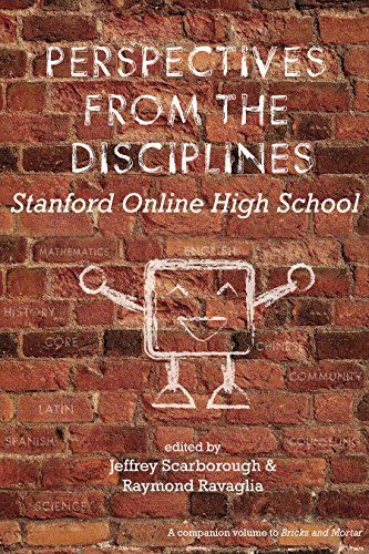 (Perspectives from the Disciplines: Stanford Online High)