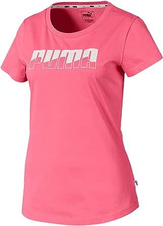 PUMA Women's Rebel Graphic