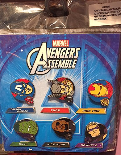 disney marvel pins - 3