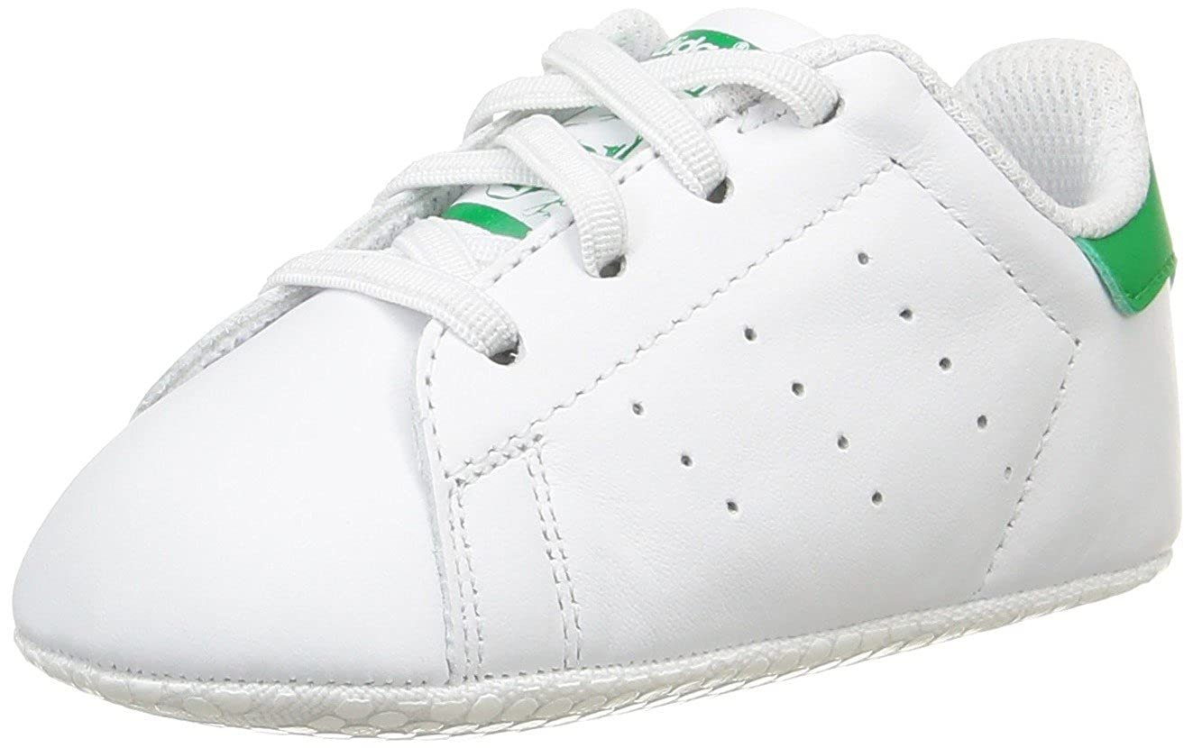 Adidas Baby Boys B24101 First Walking Shoes